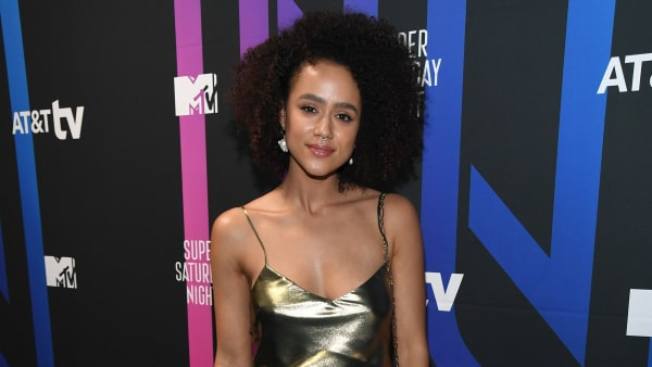 'Game of Thrones' actress Nathalie Emmanuel joins Kevin Hart's 'Die Hart' series on Quibi