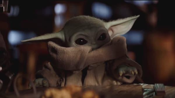 Baby Yoda from 'Star Wars: The Mandalorian' Funko Pop already broke record for pre-sales