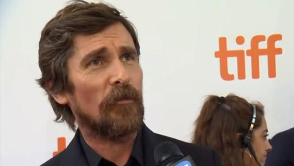 Christian Bale/ YouTube