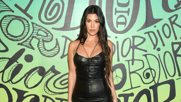 Kourtney Kardashian admits she wishes she was pregnant after speculation arose on social media