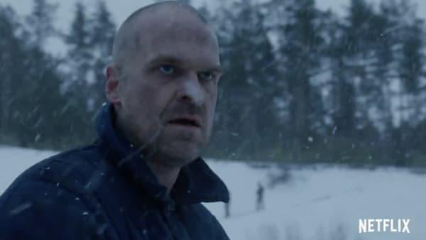 'Stranger Things' Season 4 teaser confirms Jim Hopper (David Harbour) is still alive