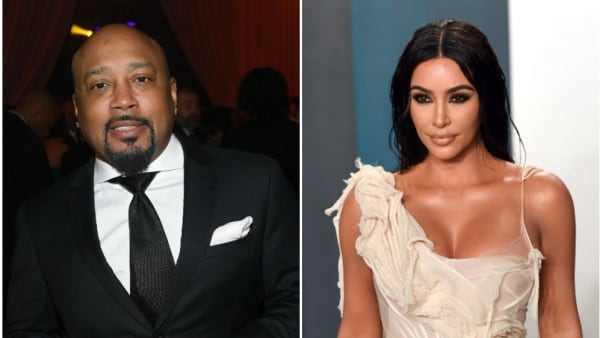 'Shark Tank' investor Daymond John on why he thinks Kim Kardashian could become president one day