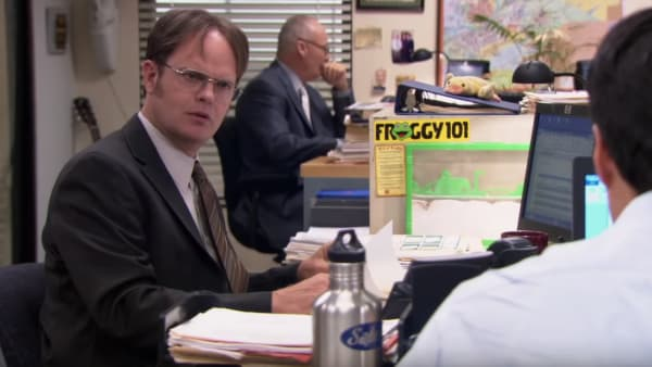 The best 'Office'-themed gifts you can buy for your own office desk