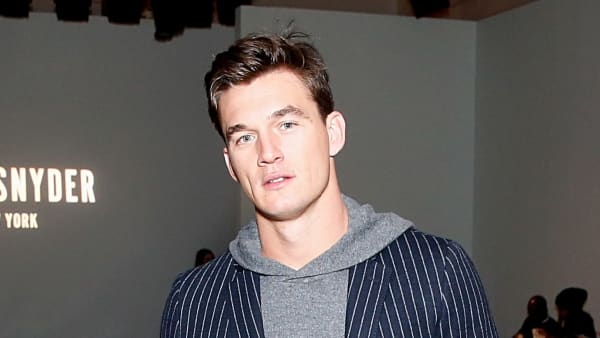 'The Bachelorette's Tyler Cameron will guest star on ABC's 'Single Parents'