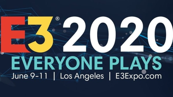 Tencent will be at E3 2020 according to a leaked listing.