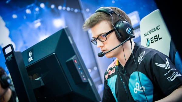 Cloud9's future in CS:GO is unclear as of now