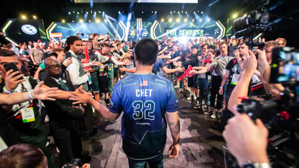 """Chet """"ImAPet"""" Singh says Evil Geniuses is """"probably the best"""" org for which he's worked."""