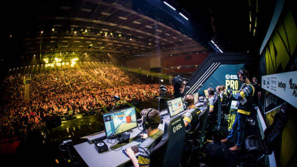 Natus Vincere is among a group of teams meeting to hash out issues with the CIS CS:GO scene