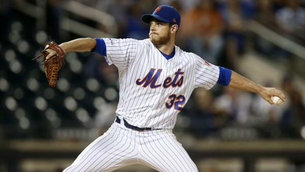Steven Matz Claims He's Entering 2020 Season in Mets' Starting Rotation