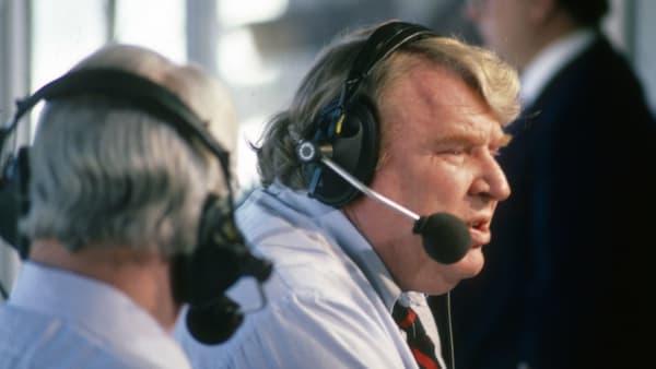 Pat Summerall, John Madden