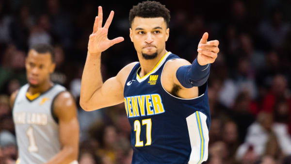 Lakers vs Nuggets odds have Jamal Murray and Denver as slight underdogs.