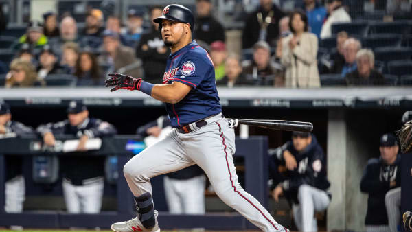 3 Pre-Arbitration Players Twins Should Extend Now