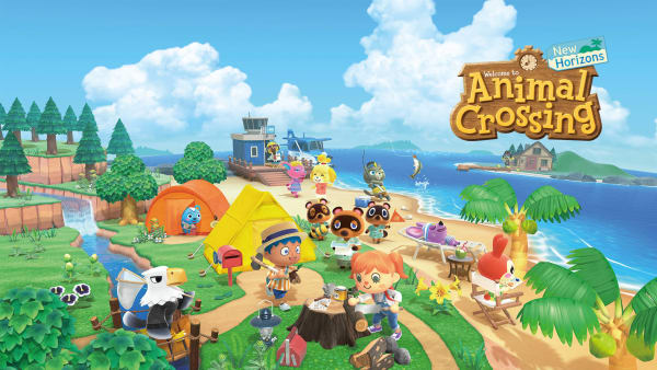 Five things we learned from the Animal Crossing New Horizons Nintendo Direct.