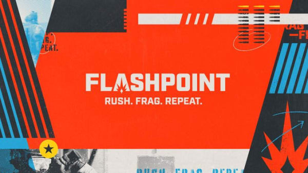 FLASHPOINT is a new CS:GO league ran by FACEIT