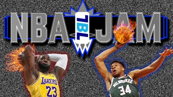 NBA Jam 2020