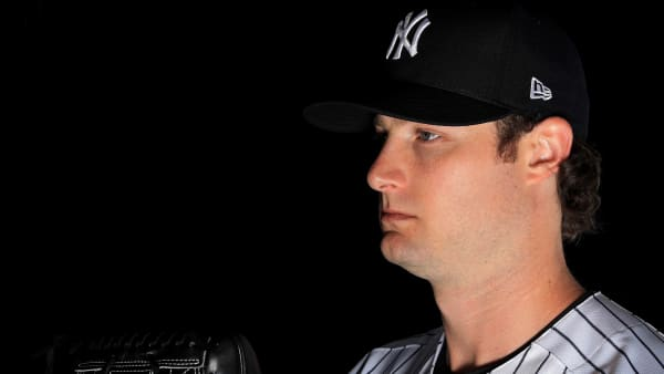 Gerrit Cole's Yankees Debut Monday Night Isn't on Television and That Makes Absolutely No Sense
