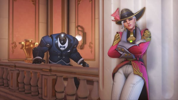 Overwatch Valentines Day skins would be a welcome addition to the popular Blizzard game