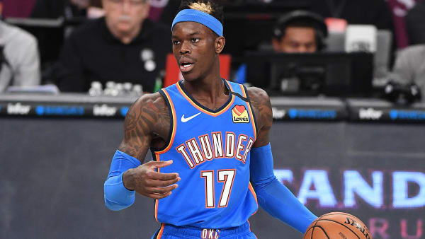 NBA Sixth Man of the Year odds have Dennis Schroder gaining on Lou Williams.