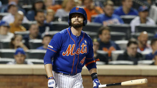 Mets Skipper Luis Rojas Provides Update on Jed Lowrie and it Doesn't Sound Great