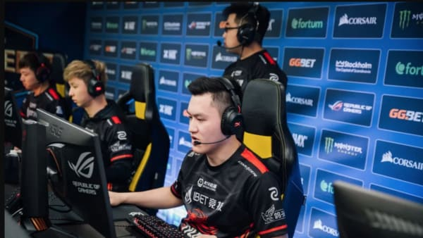 BnTeT will join Gen. G Esports, according to sources