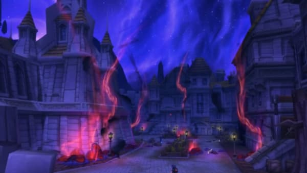 World of Warcraft patch 8.3 release date has been revealed!