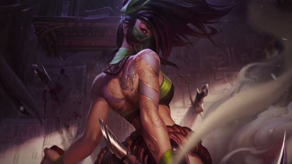Worst mid laners Patch 10.3 includes Akali after the nerfs to her kit