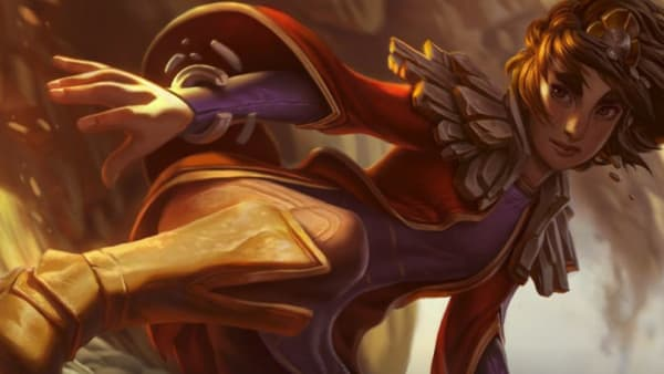 Taliyah and Pantheon go together like orange juice and toothpaste, but what other duos are there?
