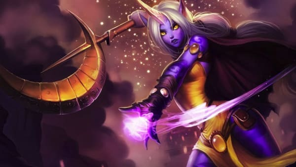 Soraka nerfs are just one of many things we'd like to see happen in League of Legends Patch 10.4.