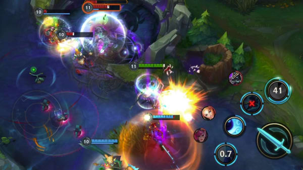 With Wild Rift coming soon, what do players want from Riot Games' latest offering?