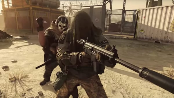 How to execute in Modern Warfare is a useful move to use on unsuspecting enemies.