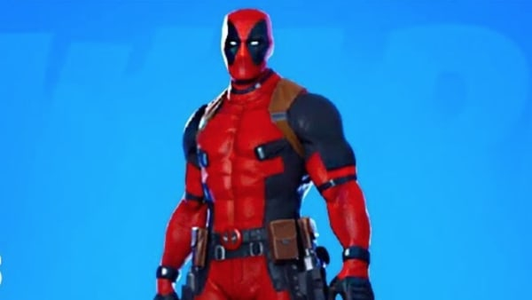 How do You Unlock Deadpool Fortnite Skin?