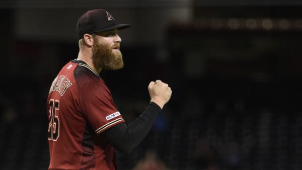 Archie Bradley Defeats Diamondbacks in Arbitration Case in Increasingly Rare Win for Players