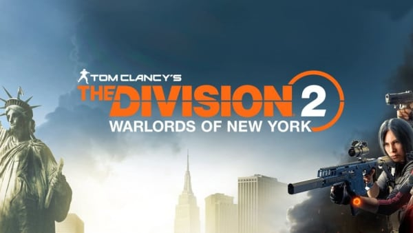 The Division 2 Warlords of New York expansion is coming