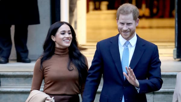Roundup : Piers Morgan Rips Prince Harry and Meghan Markle , Coronavirus Spikes in Italy and South Korea