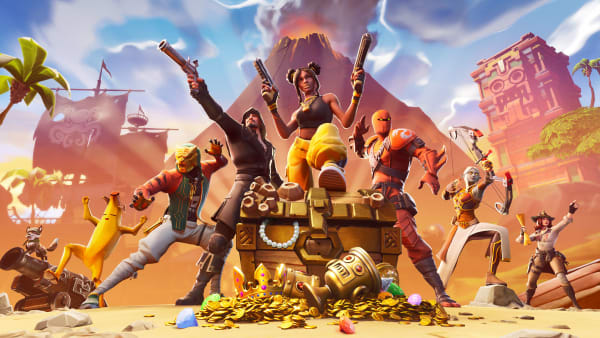 Everything you need to know about fortnite building simulator