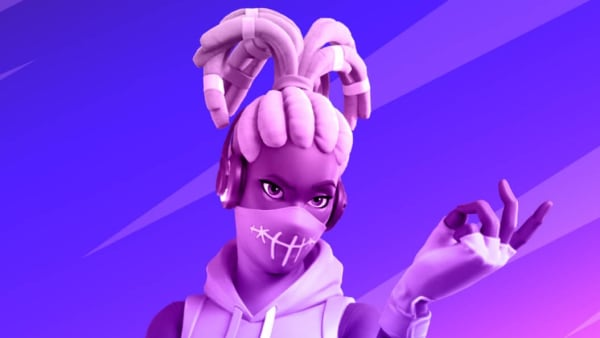 Fortnite will feature once again at the Australian Open