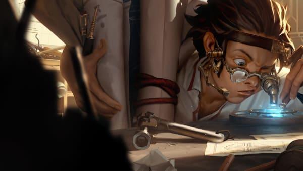 Legends of Runeterra enters open beta Jan. 24