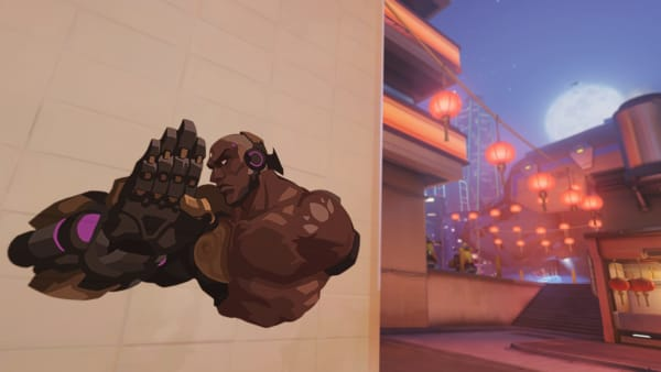 Overwatch PTR patch notes arrived Tuesday