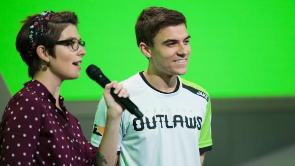 Jake will join the Overwatch League Season 3 talent team