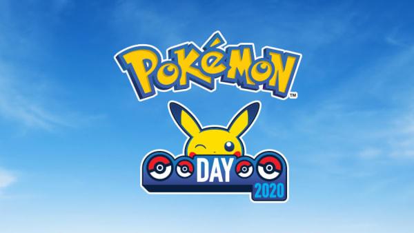Pokémon GO's Pokémon Day celebration will last a week