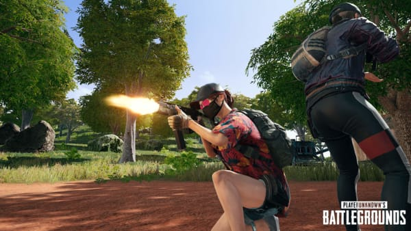 PUBG Corp added a hotfix to live servers Tuesday addressing crashes and autoequip bugs.