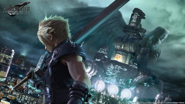 Will the Final Fantasy 7 remake come to the Nintendo Switch