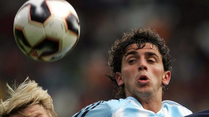 Así era el once de Argentina en la final del Mundial Sub 20 de 2005 ante Nigeria 5