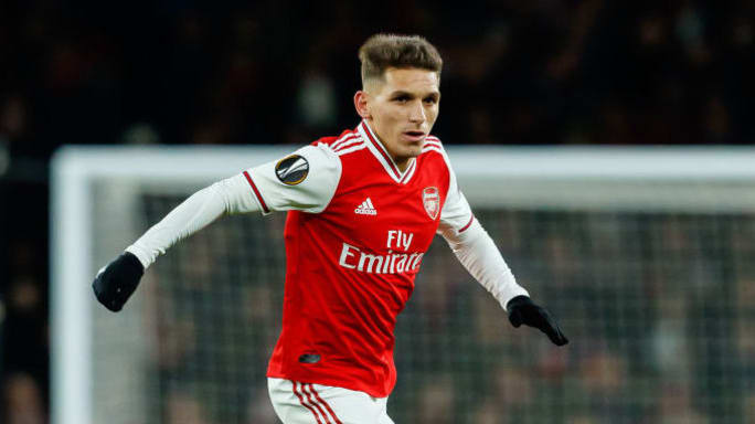 Lucas Torreira gives emotional goodbye ahead of joining Atlético Madrid