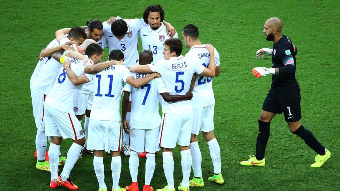 Así será el nuevo formato de clasificación al mundial de Qatar 2022 para la CONCACAF 2