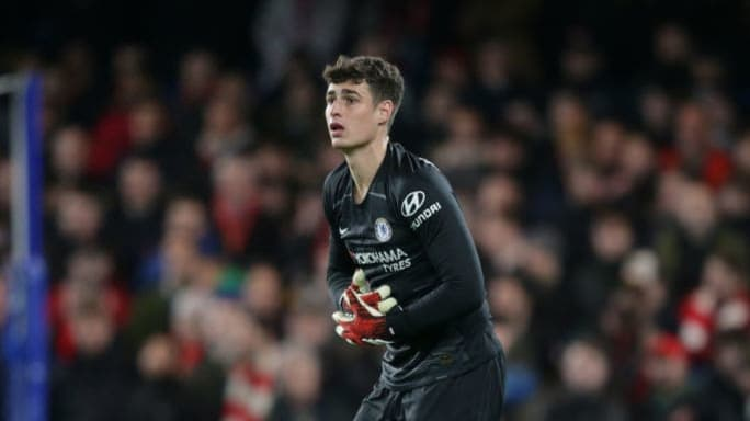 Picking Chelsea S Ideal Xi For The 2020 21 Season Ruiksports Com