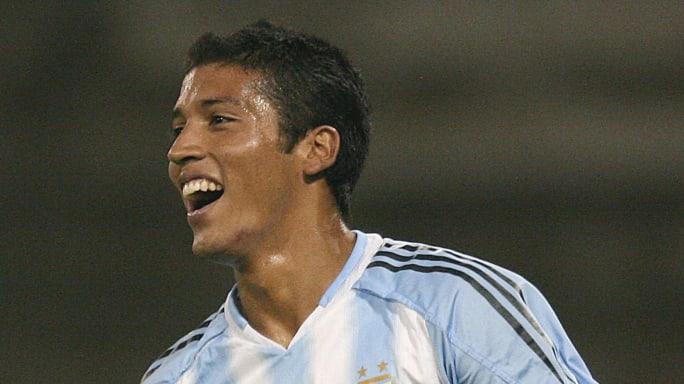 Así era el once de Argentina en la final del Mundial Sub 20 de 2005 ante Nigeria 4
