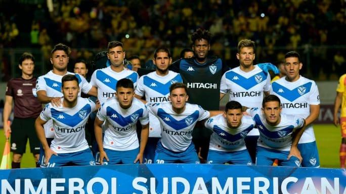 Los equipos argentinos clasificados a las copas internacionales de 2021 1