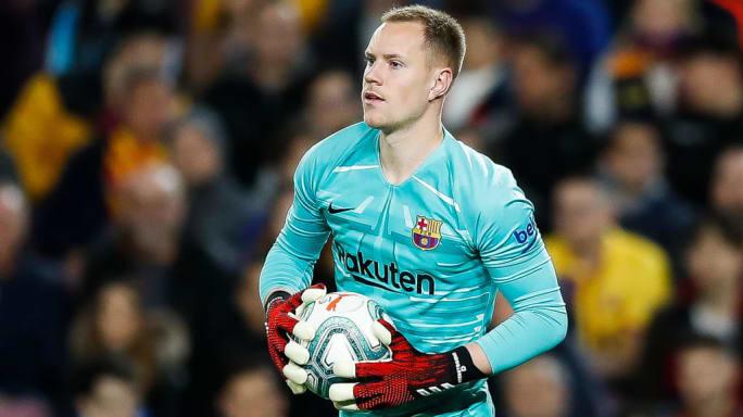El Barcelona y Ter Stegen se encaminan a la renovación 1