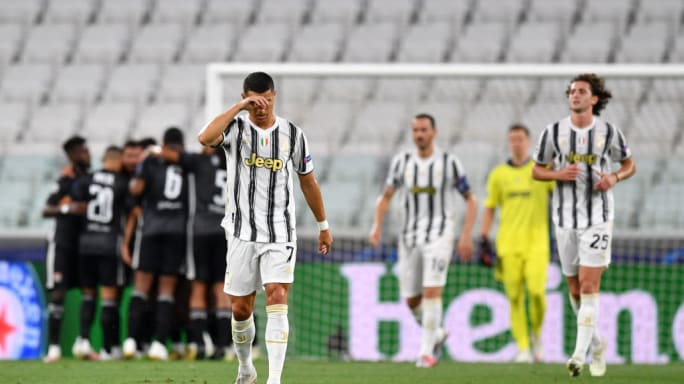 Juventus 2020/21 Season Preview: Strengths, Weaknesses, Key Man &  Prediction - ruiksports.com